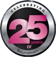 25 Years Of Soundman Records