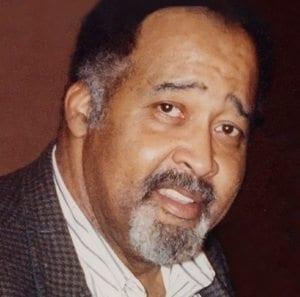 Gerald Lawson