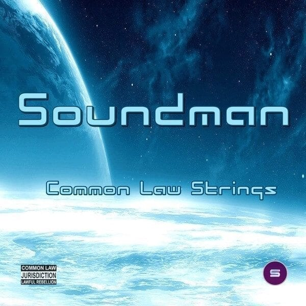 Common Law Strings – Soundman