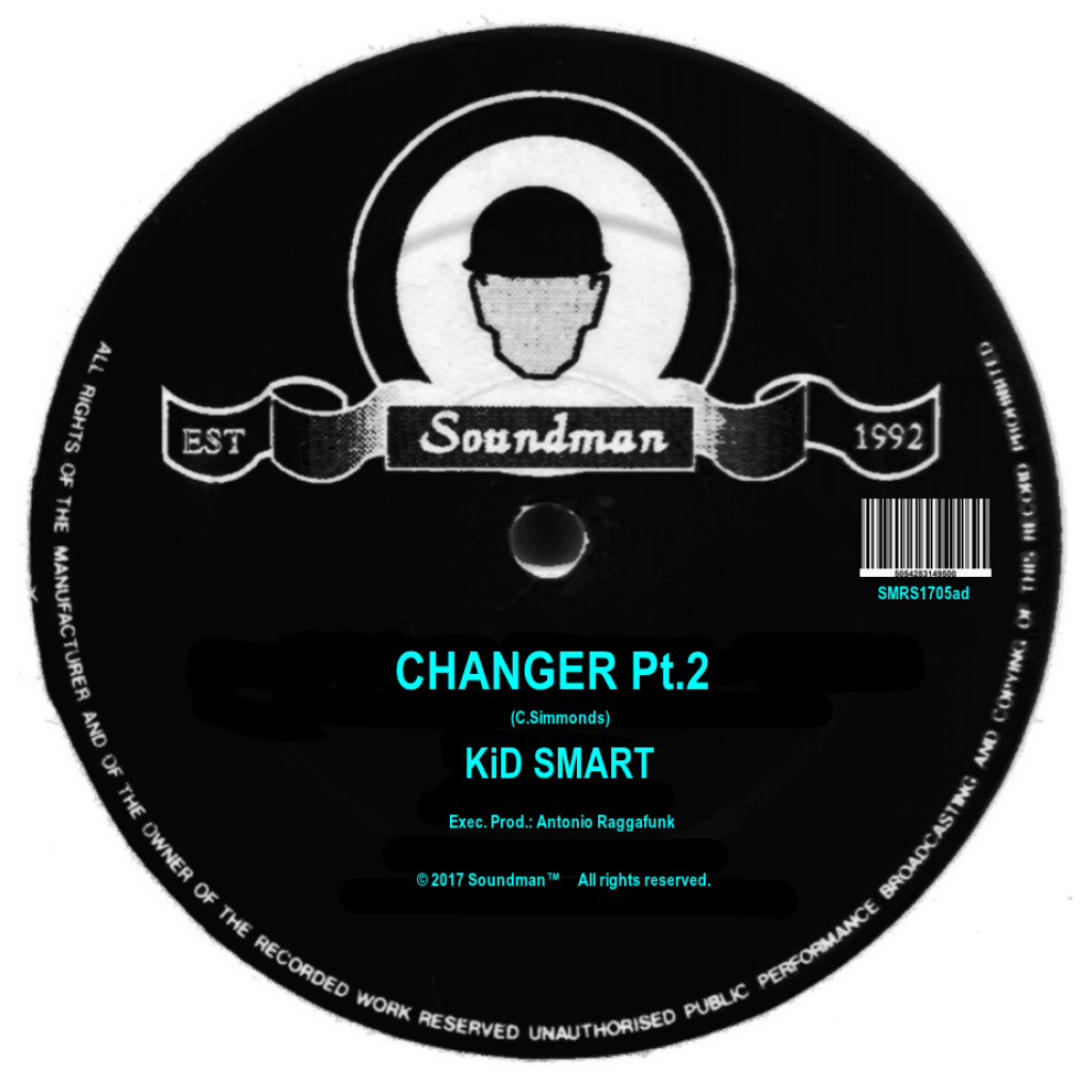 Changer Pt. 2 – KiD SMART