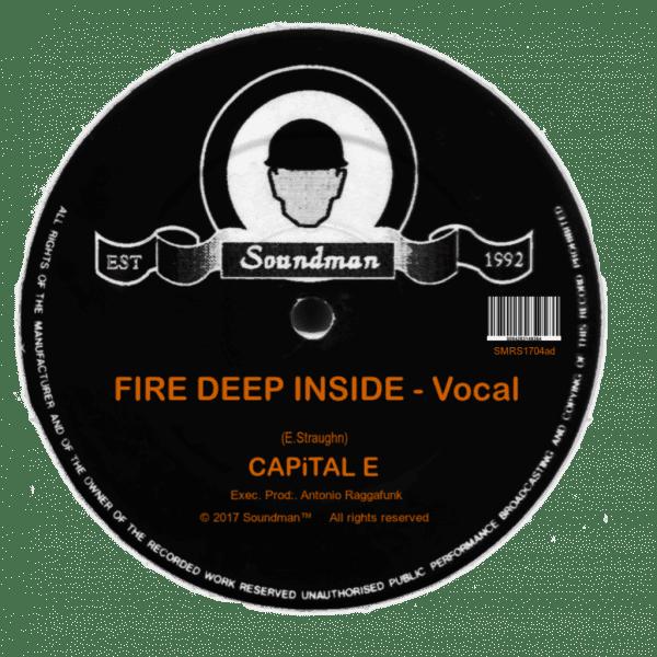 Fire Deep Inside