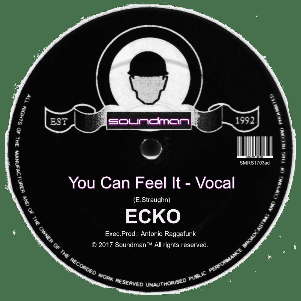 You Can Feel It – Ecko