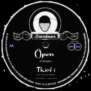 Open - THIRD i
